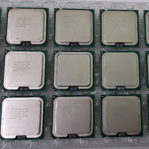 Intel socket 1150