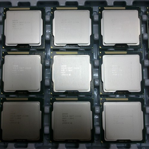 Intel socket 1155