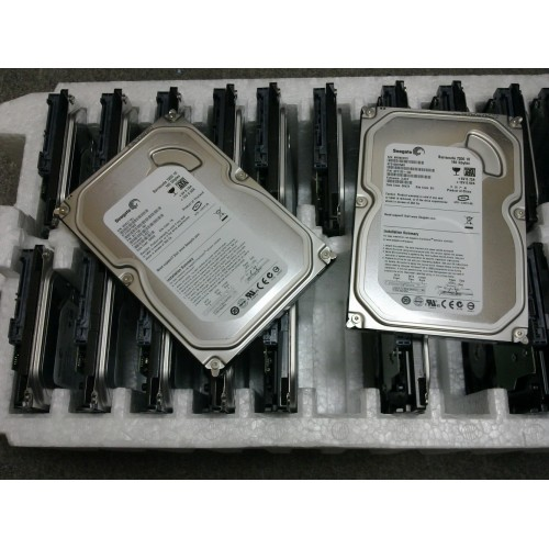 Seagate 3.5 160GB Slim Sata HDD